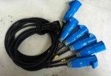 Multi Socapex Ausbruch-Kabel mit Powercon Verbindern
