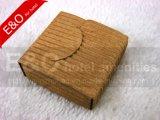 Пшеницы из гофрированного картона квадратных деревенском мыло