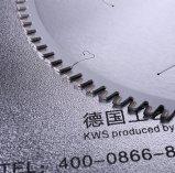 원형 PCD 다이아몬드는 절단에 의하여 박판으로 만들어진 마분지, MDF 의 합판을%s 톱날을