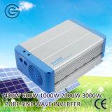 400W~3000W 50-60Hz 순수한 사인 파동 태양 에너지 시스템 변환장치