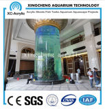 魚飼育用の水槽に使用するカスタマイズされたサイズおよび高品質および透過アクリルのパネル