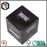 Caja de presentación de empaquetado de papel de la mini cartulina f flauta