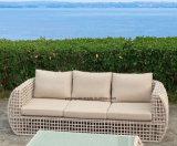 Софа мебели сада нового цены конструкции дешевого напольная установила использующ гостиницу или столовую (YT1068)