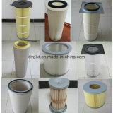 Filtrazione dopo la cartuccia di filtro