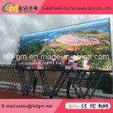 높은 품질 대여 전자 빌보드 디지털 광고 디스플레이 화면 P10 LED가