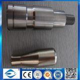 De Precisie die van China CNC Delen machinaal bewerken