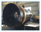 Pièces de fabrication de structure métallique pour le génie maritime