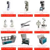 Machine de test en plastique de choc de pendule (GW-060)