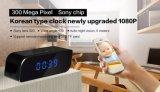 Cámara Sony ocultada reloj 322 Len 1080P lleno de WiFi