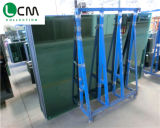 Verre en verre isolé Igu Construction Glass Isolation Glass
