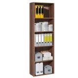 De Plank van de Boekenkast van de Opslag van het Boekenrek van het Edelhout van het bureau
