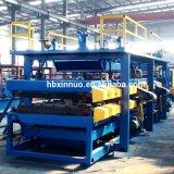 機械EPSおよび岩綿サンドイッチパネルの中国の工場を形作るロール