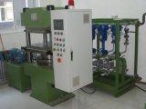 الصين صناعة محترف مطّاطة فلكن آلة موزّع