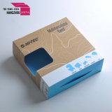 스카프를 위한 최신 판매 Kraft 광택지 상자