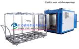 Forno di trattamento elettrico di vendita caldo della vernice del rivestimento della polvere di Electrotatic