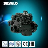 エンジンのアッセンブリ、本物の掘削機の部品、ヒュンダイR210LC3、R210LC3ll、R200nlc3、33hdll
