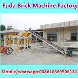 Populäre Maschine Habiterra Kleber-Block-Maschine mit Qualität