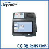 열 도표 인쇄 기계/Bluetooth/WiFi/3G/GPRS를 가진 NFC RFID POS