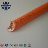 XLPE изолированный провод оболочки кабеля питания