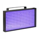 192pcsx5mm LED UV Effet Lumière stroboscopique stade pour DJ équipement