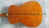 Abeto macizo Om 00028 Superior de guitarra acústica Fishman 301 EQ (G-00028)
