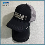 Casquillo de encargo impreso de Basheball de los sombreros del acoplamiento del camionero del casquillo del camionero