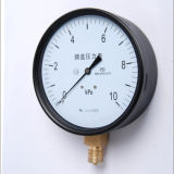 Indicateur de pression de capsule de nouveau produit avec le prix bas