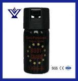 брызг CS 60ml воинский тактический для полиций (SYSG-37)