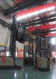 1300kg Mann-Down Very Narrow Aisle Truck Warehouse Equipment mit Triplex 9.0m