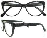 Blocchi per grafici popolari degli occhiali degli occhiali italiani del progettista