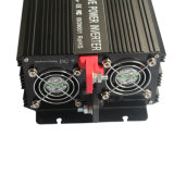 C.A. pura portátil 220V 230V 240V 2kw da C.C. 24V 48V do inversor da potência de Soalr da onda de seno 2000W