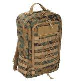 Backpack шестерни звероловства Leisre