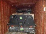 28t tipo tambor suspensión de la vagoneta