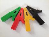 Clip d'alligator 30A haute qualité (Rj-Y1075)
