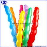 De standaard Spiraalvormige Ballons van de Decoratie van de Partij van de Verpakking 100PCS/Bag