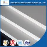 Material de construção Placa de PVC para fins de fabrico