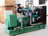 Type de insonorisées de 250kVA générateur de gaz naturel