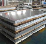 Fabricante inoxidable primero de la hoja de acero de la calidad ASTM A240 316 316L 316ti
