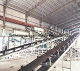 máquina da fabricação da placa de /Particle da planta do painel de partículas do bagaço 15000cbm