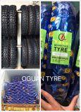 チンタオの工場農産物のオートバイのタイヤのオートバイの管