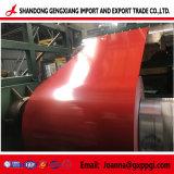 Plaque en acier laminés à froid/feuille/bobine/CRC, GI, PPGI