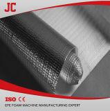 Hoja de espuma EPE Rodillo para laminado de aluminio
