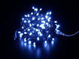 عطلة خيط ضوء عيد ميلاد المسيح زخرفة [لوسس] [لد] [نفيدد]