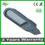 Indicatore luminoso di via esterno di figura 150W LED dell'asse per lavare