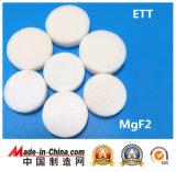 Materiali di evaporazione del fluoruro del magnesio di alta qualità Mgf2