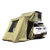 Tentes campantes de toit d'interpréteur de commandes interactif dur premières à vendre