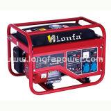 Generador de cobre de la gasolina de la aprobación 5kw el 100% del CE (AD5000)