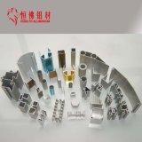 De industriële Vervaardiging van het Profiel van het Aluminium van de Uitdrijvingen van het Aluminium