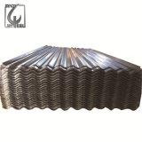 Strato ondulato d'acciaio galvanizzato del tetto