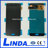 SamsungギャラクシーA510 LCDのための元のタッチ画面LCD
